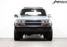 1990 Toyota 80 VXL
