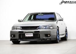 1995 Nissan R33 GTS25-T