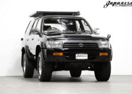 1994 Hilux Surf SSR-G