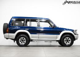 1994 Pajero 3.0 V6