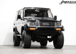 1994 Toyota LC 70 SX